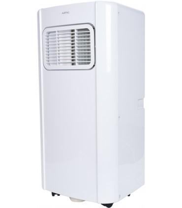Aire acondicionado portátil Artic 7000 UV con luz uv, deshumidificador y ventilador